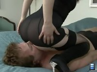 Devotion to My Ass: We had no idea she could come up with so many ways to train you to enjoy and savour her most precious and intimate gift..